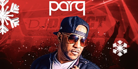 Complimentary Guest List for DJ Direct at Parq Nightclub!  tickets
