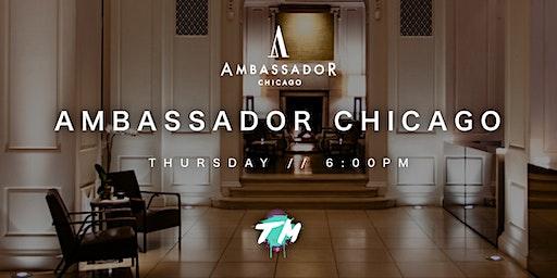 Live Music @ Ambassador Chicago