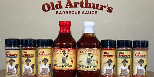 Tailgate Class with Eudell Watts from Old Arthur's BBQ