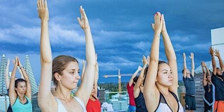 Awaken Yoga tickets