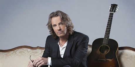 Rick Springfield: Stripped Down tickets