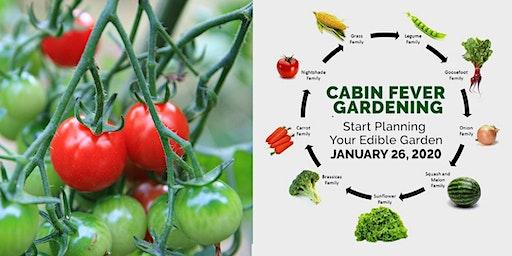 Cabin Fever Gardening