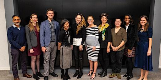 Aspen Tech Policy Hub: Winter 2020 Fellowship Launch + Meet & Greet