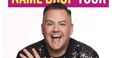 Ross Mathews Name Drop Tour
