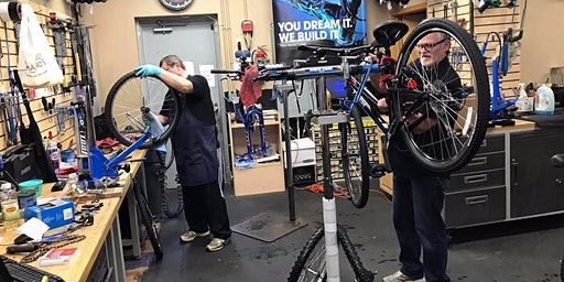 Park Tool School for Bicycle Maintenace