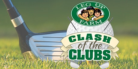 Clash of the Clubs Golf Tournament tickets