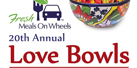 20th & FINAL Love Bowls Event tickets