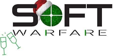 SOFTwarfare Holiday Party tickets