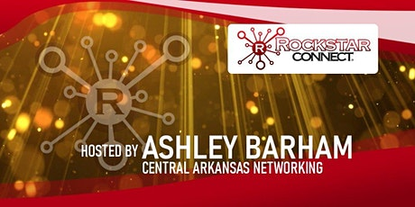 Free Central Arkansas Rockstar Connect Networking Event (January, Maumelle) tickets