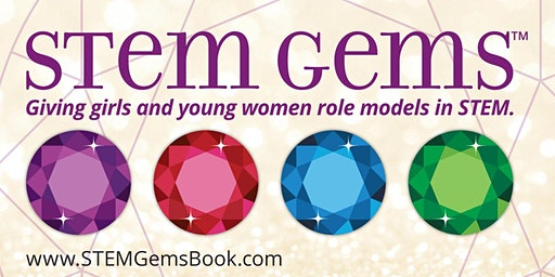 Atlanta Science Festival 2020: STEM Gems Interactive Panel Discussion - #GiveGirlsRoleModels