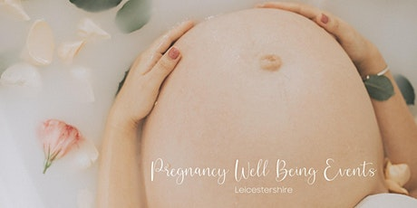 Pregnancy Wellbeing Retreat tickets