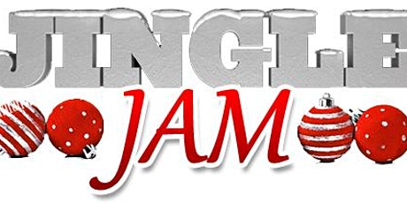Jingle Jam 2019 - NYC's Biggest Holiday Party! tickets