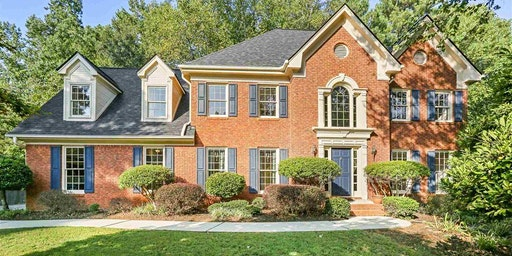Open House at 1215 Buice Dr SW in Lilburn, GA