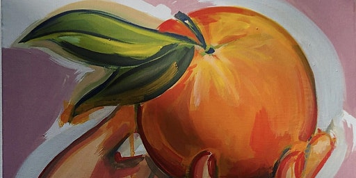 Still Life Painting Workshop with Mia Cathcart