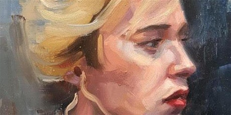 Introduction to Portrait Painting with Jacob Gourley tickets