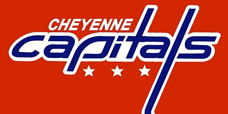 Capitals Squirts Red vs. NCYH Navy tickets