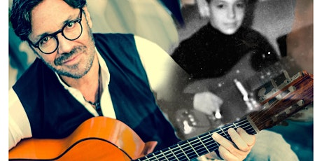 Al DiMeola: Across the Universe - RESCHEDULED (05/21/2021) tickets