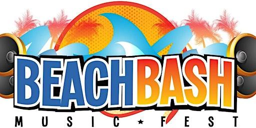 BEACH BASH MUSIC FEST:  DESTIN, FLORIDA