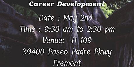 Career Development tickets