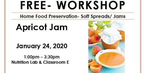 Food Preservation- Soft Spreads