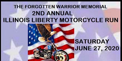 Illinois Liberty Motorcycle Run