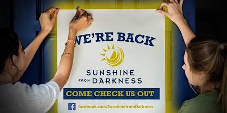 Sunshine from Darkness Journey to Wellness Symposium tickets