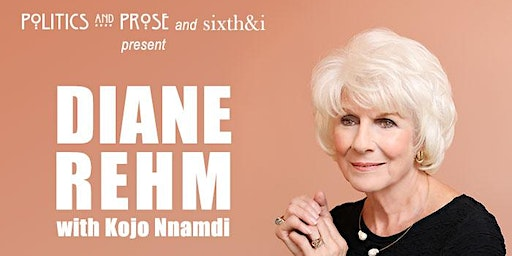 Diane Rehm | WHEN MY TIME COMES