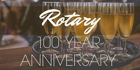 Rotary Club of Kalispell's 100 Year Anniversary Party tickets