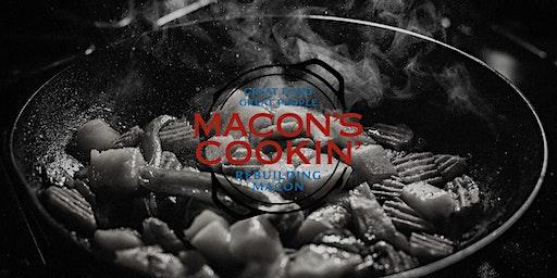 Macon's Cookin' 2020