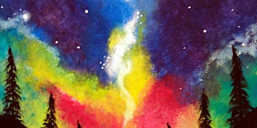 Rainbow Galaxy at MadCap Brew Co.