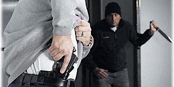 CCP - $25 Basic Handgun Safety Class - Thursday