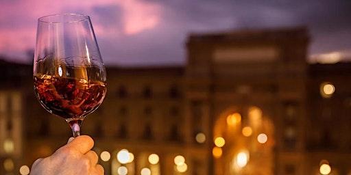 Degustazione di vino | Wine Tasting in Brera