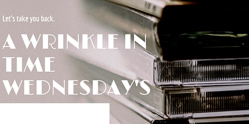A Wrinkle in Time Wednesday's
