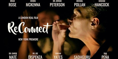 ReConnect - NEW YORK Premiere tickets