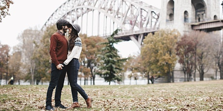 Complimentary Mini Photo Sessions at Astoria Park tickets