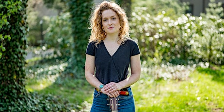 Alice Howe with Special Guest Freebo at The Parlor Room tickets