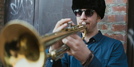 Cosimo Boni's 427 Quintet (Late Show) tickets