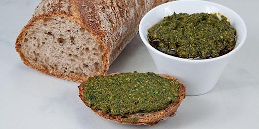 Lunch 'n' Learn: Green Eggs & Ham