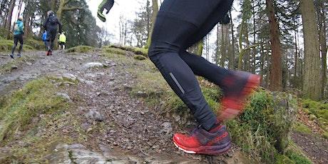 Love Trail Running Half: Windermere (21km) tickets