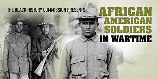 African American Soldiers in Wartime