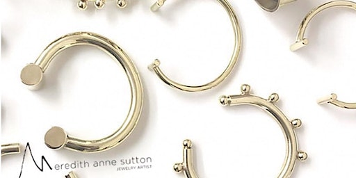 Holiday Pop-Up with Meredith Anne Sutton Jewelry at Yaupon Teahouse