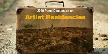 ArtSpan Panel Discussion: Artist Residencies tickets