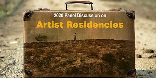 ArtSpan Panel Discussion: Artist Residencies