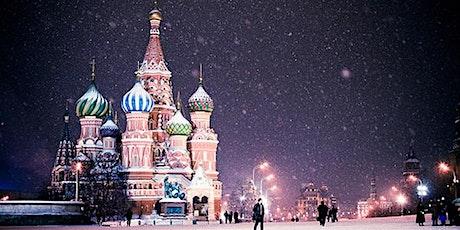 Christmas Around the World tickets