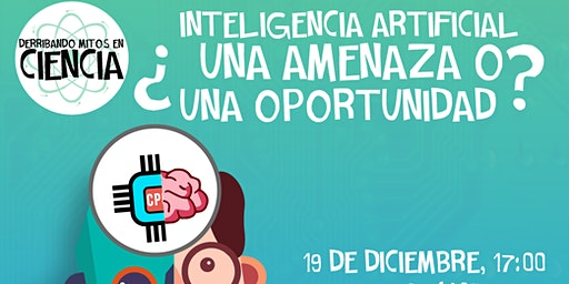 Inteligencia artificial: ¿una amenaza o una oportunidad?