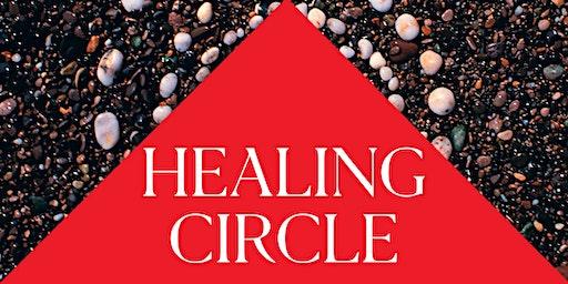 Healing Circle - BOCA RATON