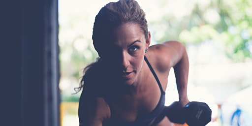 WW Plantation: New Year's Sweat Full Body Workout (by Maria Pontillo)
