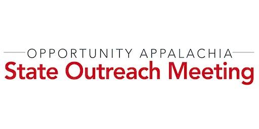 Opportunity Appalachia Summit, SE Ohio