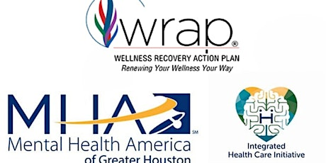 WRAP Seminar I: Developing a Wellness Recovery Action Plan tickets