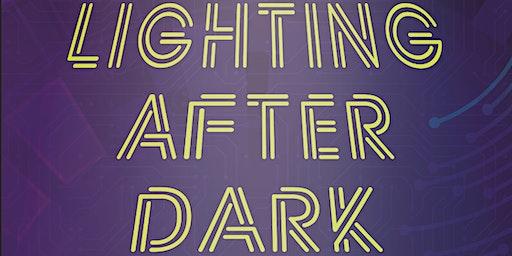Lighting After Dark